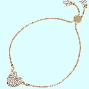 💕Lilly Pulitzer Amore Bracelet - NWT💕